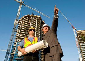 הפקת תוכנית ארגון אתר בניה בטיחותי - א.ב בטיחות