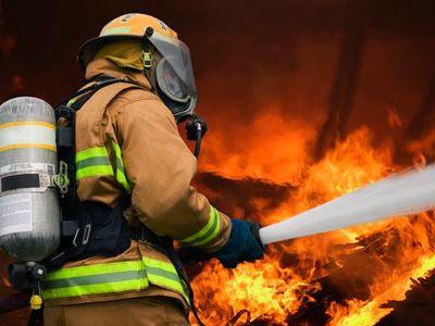 יועץ בטיחות אש - א.ב בטיחות