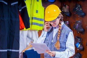 יועץ בטיחות בעבודה